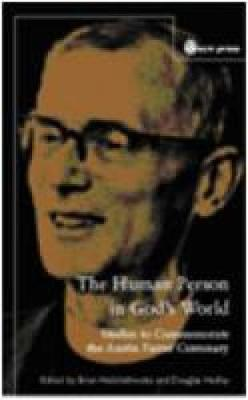 The Human Person In God's World by Brian Hebblethwaite