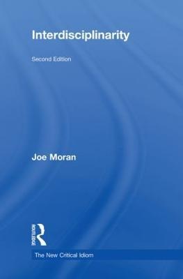 Interdisciplinarity by Joe Moran
