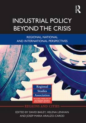 Industrial Policy Beyond the Crisis book