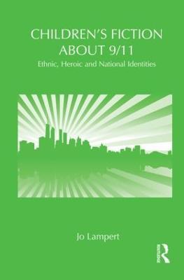 Children's Fiction about 9/11 book