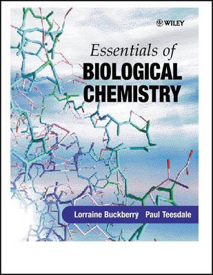 Essentials of Biological Chemistry book