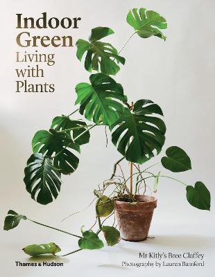 Indoor Green by Bree Claffey