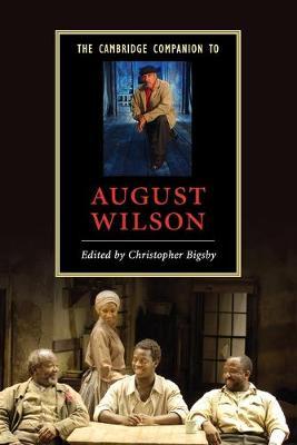 Cambridge Companion to August Wilson book