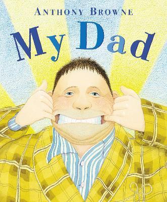 My Dad book