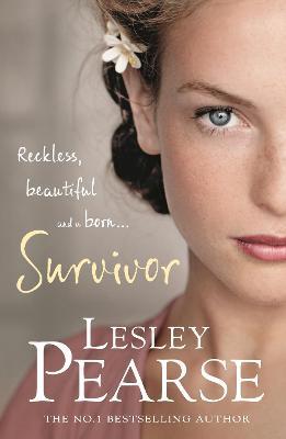 Survivor by Lesley Pearse
