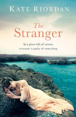 Stranger by Kate Riordan