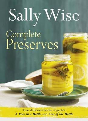 Sally Wise book