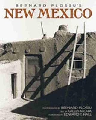 Bernard Plossu's New Mexico book