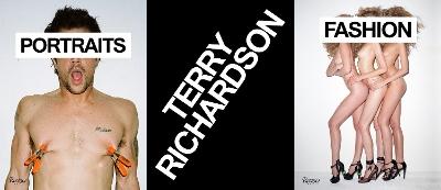 Terry Richardson book
