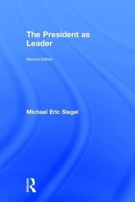 President as Leader book