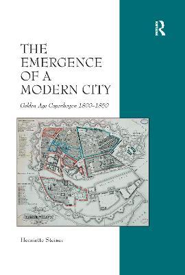 Emergence of a Modern City book