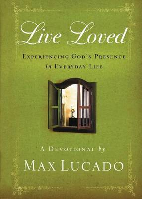 Live Loved book