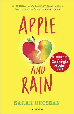 Apple and Rain book