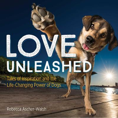 Love Unleashed by Rebecca Ascher-Walsh