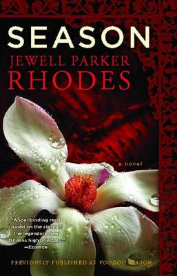 Season by Jewell Parker Rhodes