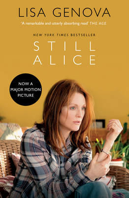 Still Alice FTI book