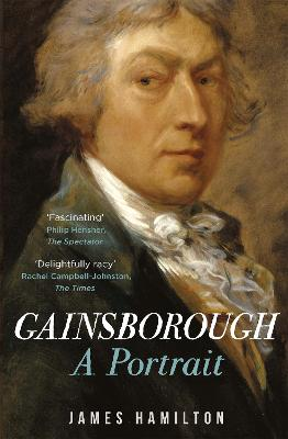 Gainsborough by James Hamilton