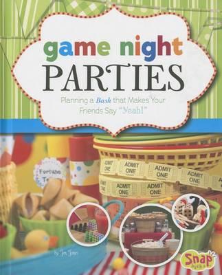 Game Night Parties by Jen Jones
