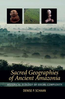 Sacred Geographies of Ancient Amazonia book