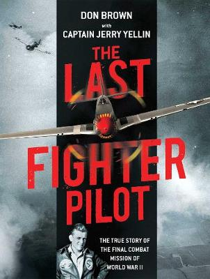 The Last Fighter Pilot by Don Brown