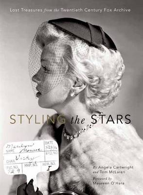 Styling The Stars by Angela Cartwright