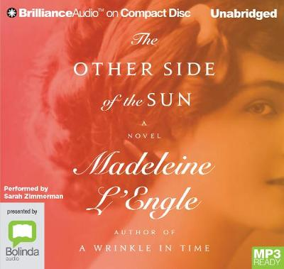 The Other Side Of The Sun by Madeleine L'Engle