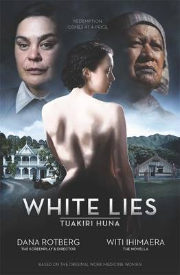 White Lies by Witi Ihimaera
