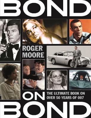 Bond on Bond book