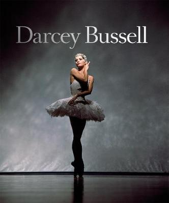 Darcey Bussell by CBE Darcey Bussell
