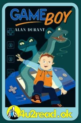 4u2read.ok Game Boy by Alan Durant