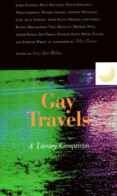 Gay Travels by Lucy Jane Bledsoe