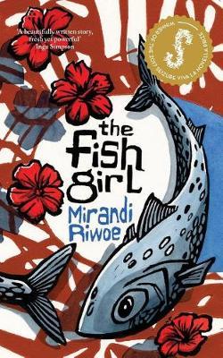 Fish Girl book
