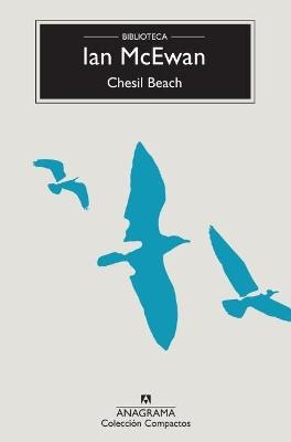Chesil Beach by Ian McEwan