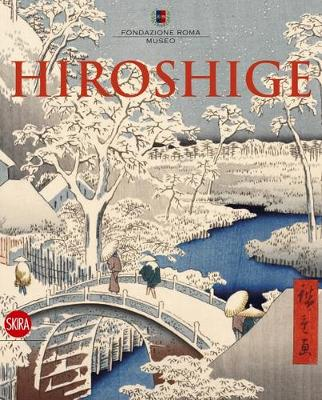 Hiroshige: The Master of Nature book