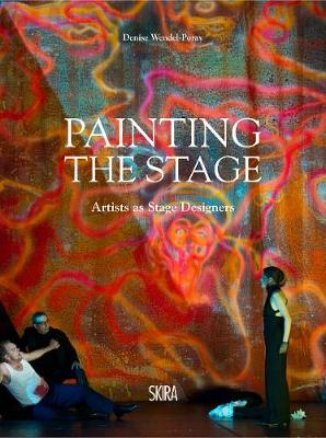 Painting the Stage book
