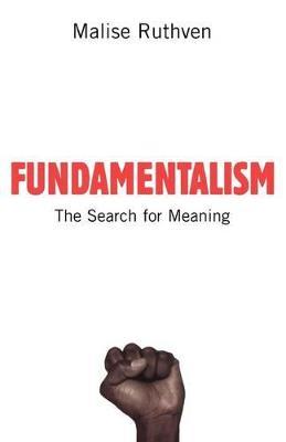Fundamentalism by Malise Ruthven