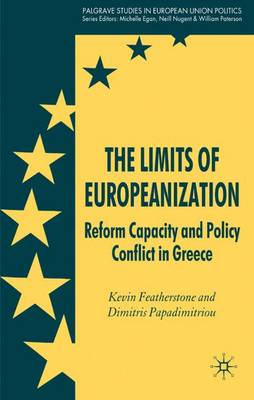 Limits of Europeanization book