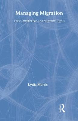Managing Migration by Lydia Morris