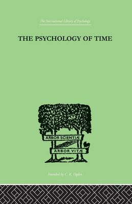 Psychology of time book