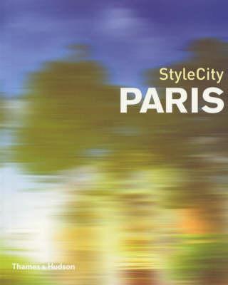 StyleCity Paris by Phyllis Richardson