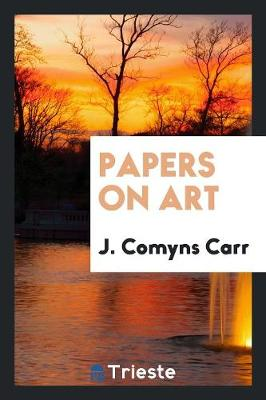 Papers on Art book
