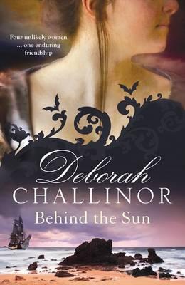 Behind the Sun book