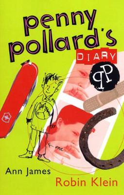 Penny Pollard's Diary by Robin Klein
