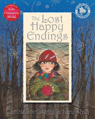 The Lost Happy Endings by Carol Ann Duffy
