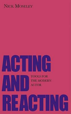 Acting and Reacting book