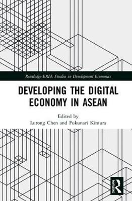 Developing the Digital Economy in ASEAN book