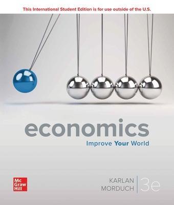 ISE Economics book