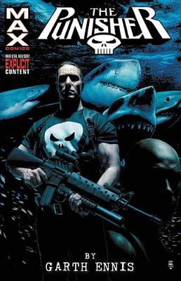 Punisher Max By Garth Ennis Omnibus Vol. 2 by Garth Ennis