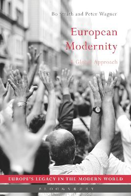 European Modernity by Bo Strath