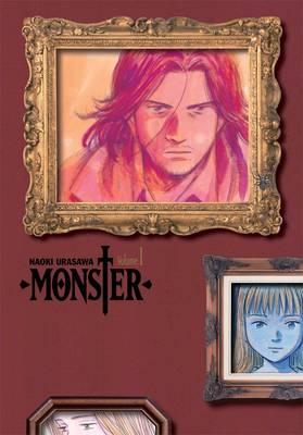 Monster, Vol. 1 by Naoki Urasawa